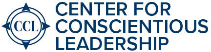 Center for Conscientious Leadership Logo