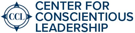 Center for Conscientious Leadership Logo